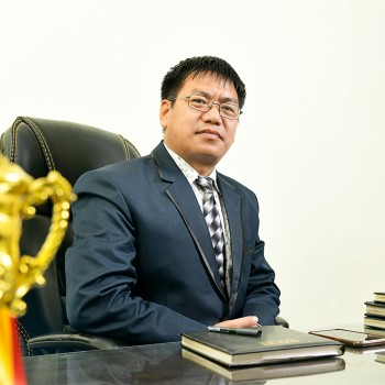 Dr. Narayan Bahadur Magar