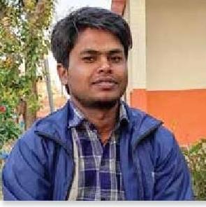 Pankaj Kumar Sah