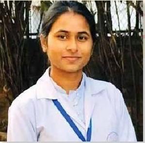 Ragini Shah