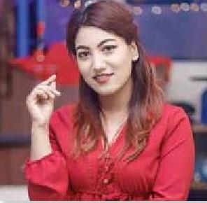 Yubika Shrestha