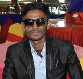 Dip Raj Shah