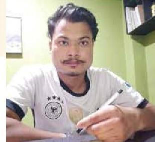 Anish Khayargoli