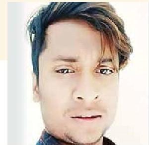 Rajiv Sah